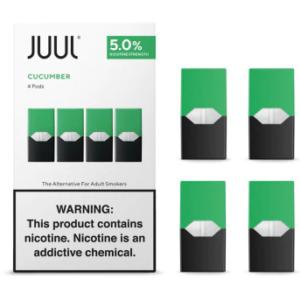 Cucumber Juul